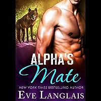 Alpha's Mate (English Edition)