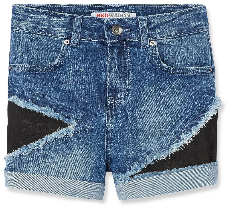 RED WAGON Girl's Denim Shorts 2479