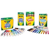 Crayola - 12765 - Pack Promo - Coloriage & Dessins