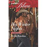 Hot Winter Nights (Made in Montana Book 917)