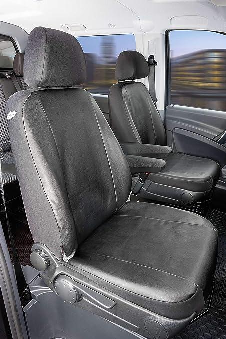Ya referencia funda del asiento fundas para asientos mercedes vito año a partir de 2003