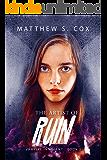 The Artist of Ruin (Vampire Innocent Book 3)