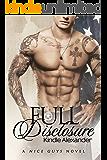 Full Disclosure (A Nice Guys Novel Book 2)