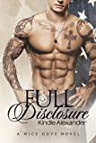 Full Disclosure (A Nice Guys Novel Book 2)