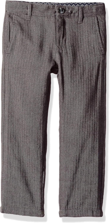 Gymboree Boys Big Flat Front Trouser Pant