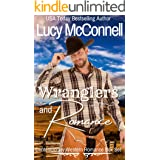 Wranglers and Romance: A Contemporary Wester Romance Box Set (Contemporary Romance Collections and Box Sets)