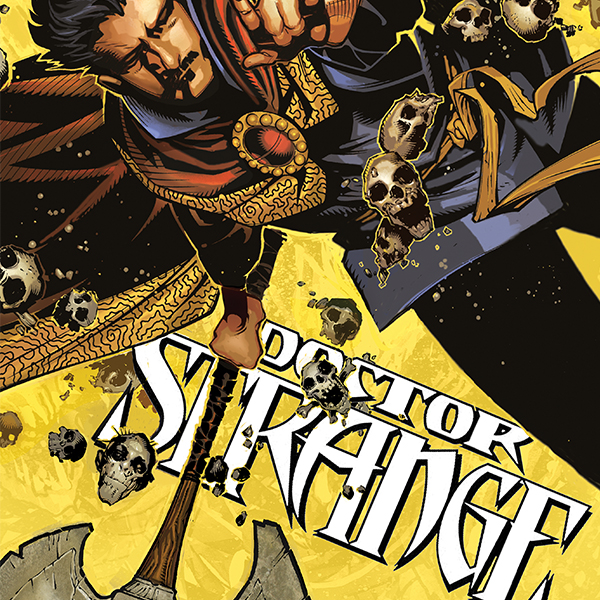 Doctor Strange (Collections)
