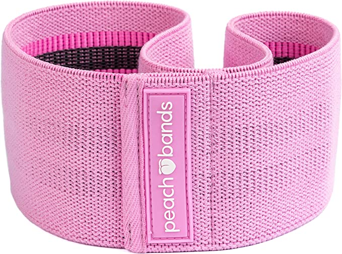Perfect Peach Athletics Booty Bands Resistance Bands for Legs and Butt for Women