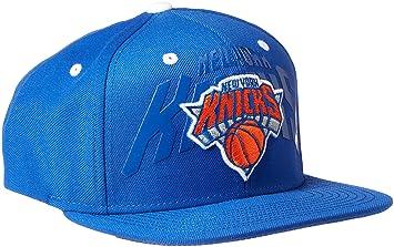 adidas New York Knicks Anthem Cap 67ab1985d60