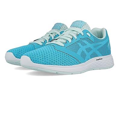 co Gs Shoes Bags Running 10 Kids' amp; Patriot uk Asics Blue Amazon wXqxf87C