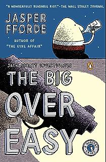 The Eyre Affair Ebook