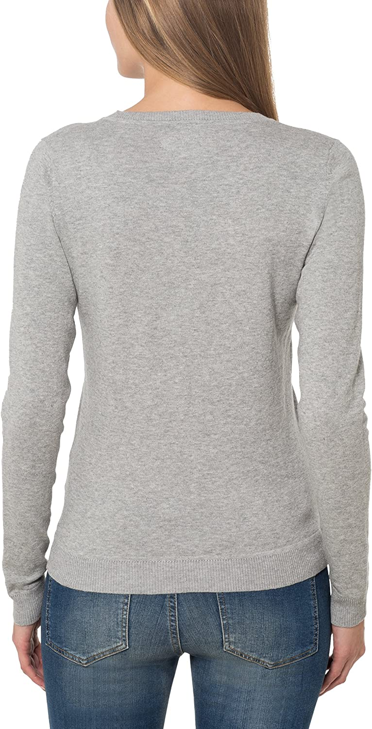 Berydale Womens Jumper with V-Neck