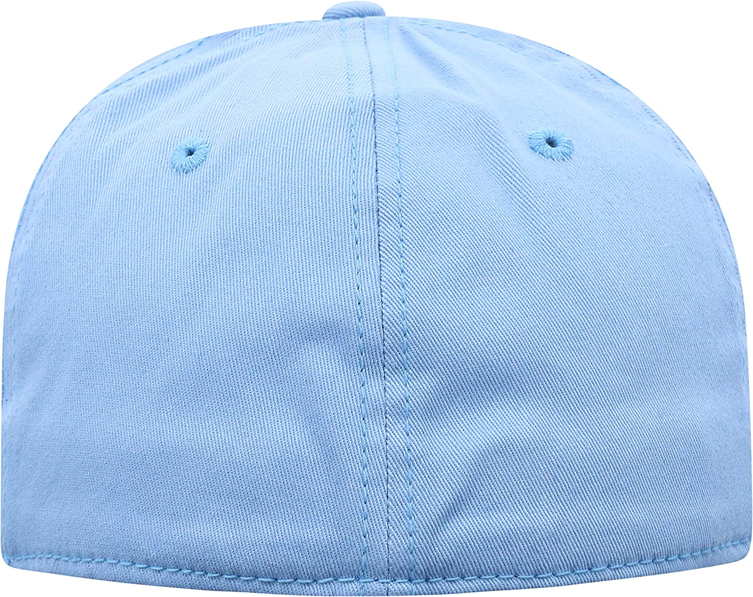 Top of the World NCAA Mens Hat Fitted Team Icon
