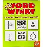 More Word Winks