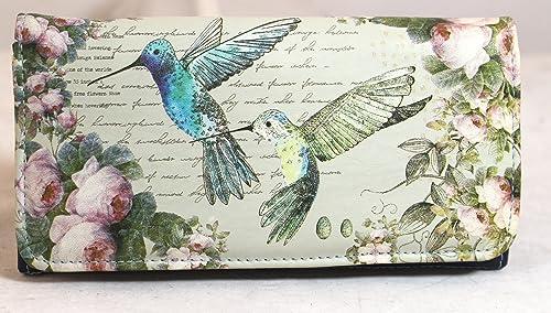 Hummingbird - The Aviary - señoras bolso/cartera por ...
