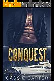 Conquest: Billionaire Jackson Braun Series - Book 1 (The Maiden's Voyage Trilogy)