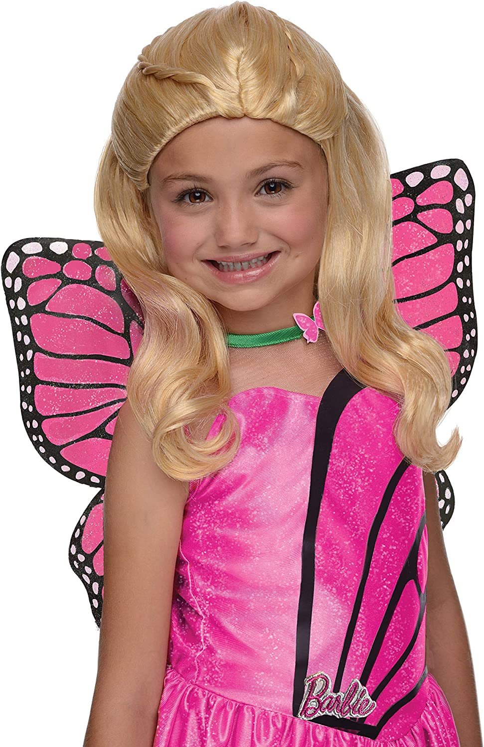 Barbie Fairytopia Mariposa and Her Butterfly Fairy Friends Mariposa Barbies Wig