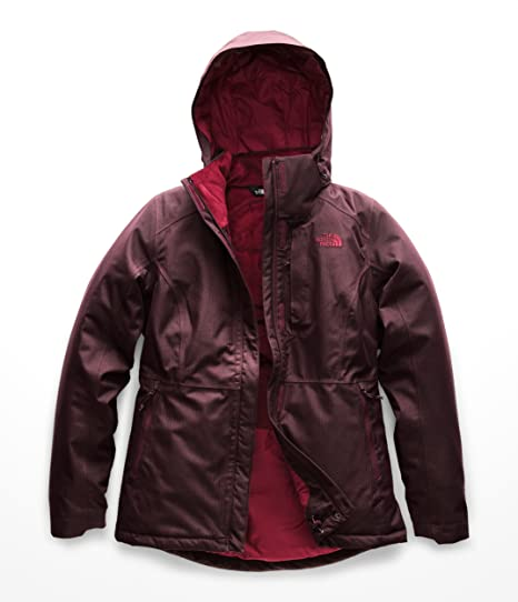 818b952ce908 The North Face Women s Inlux 2.0 Insulated Jacket at Amazon Women s Coats  Shop