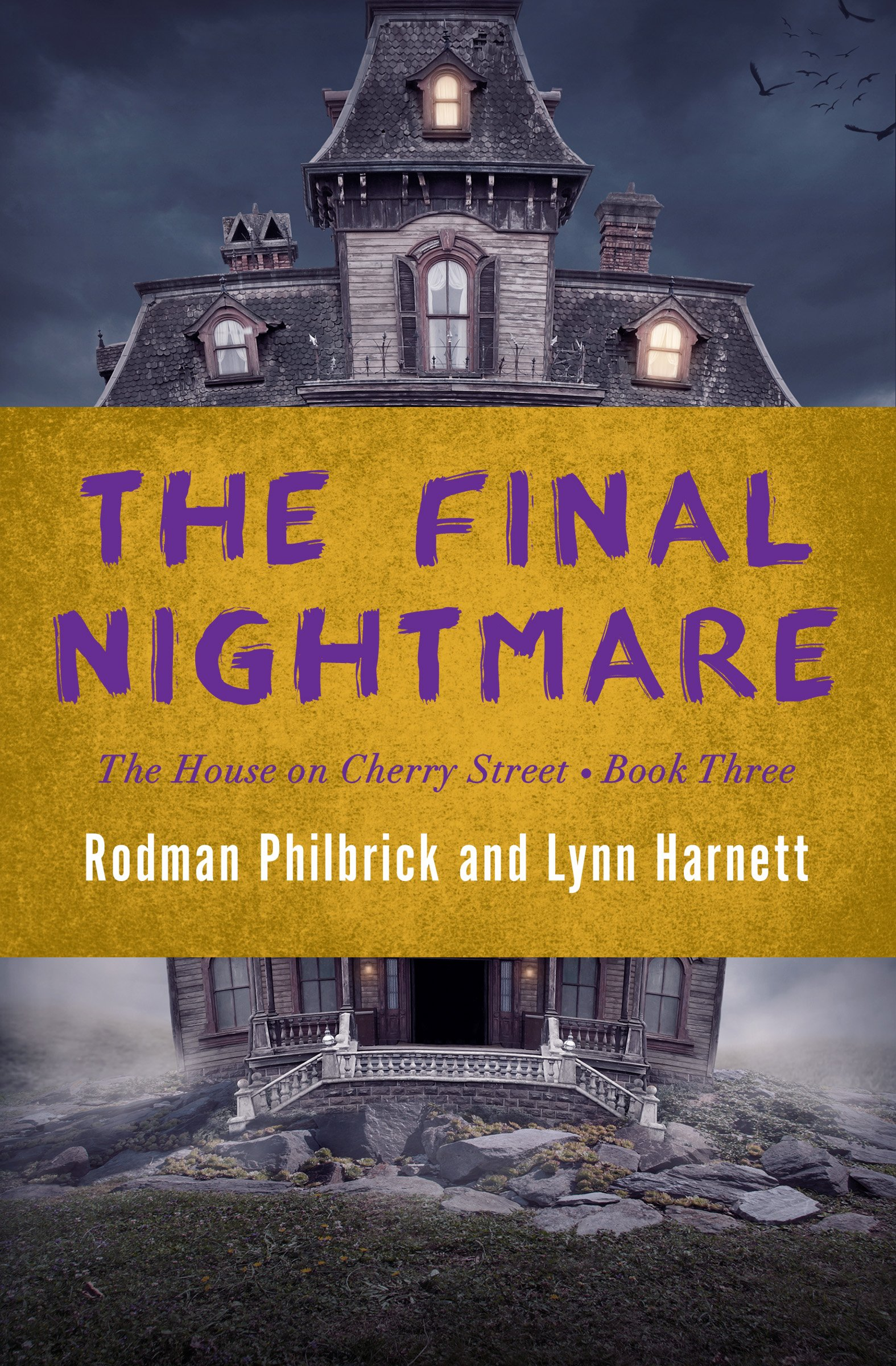 Download The Final Nightmare (The House on Cherry Street) pdf epub