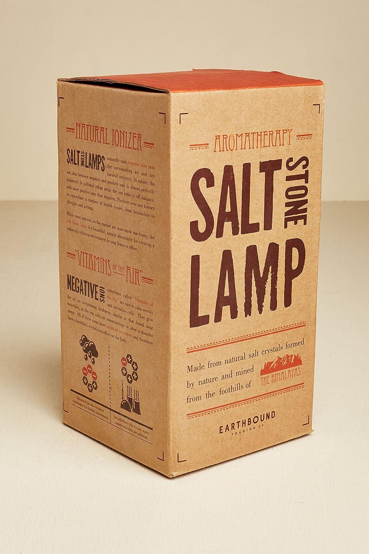 amazon com aromatherapy salt lamp home kitchen