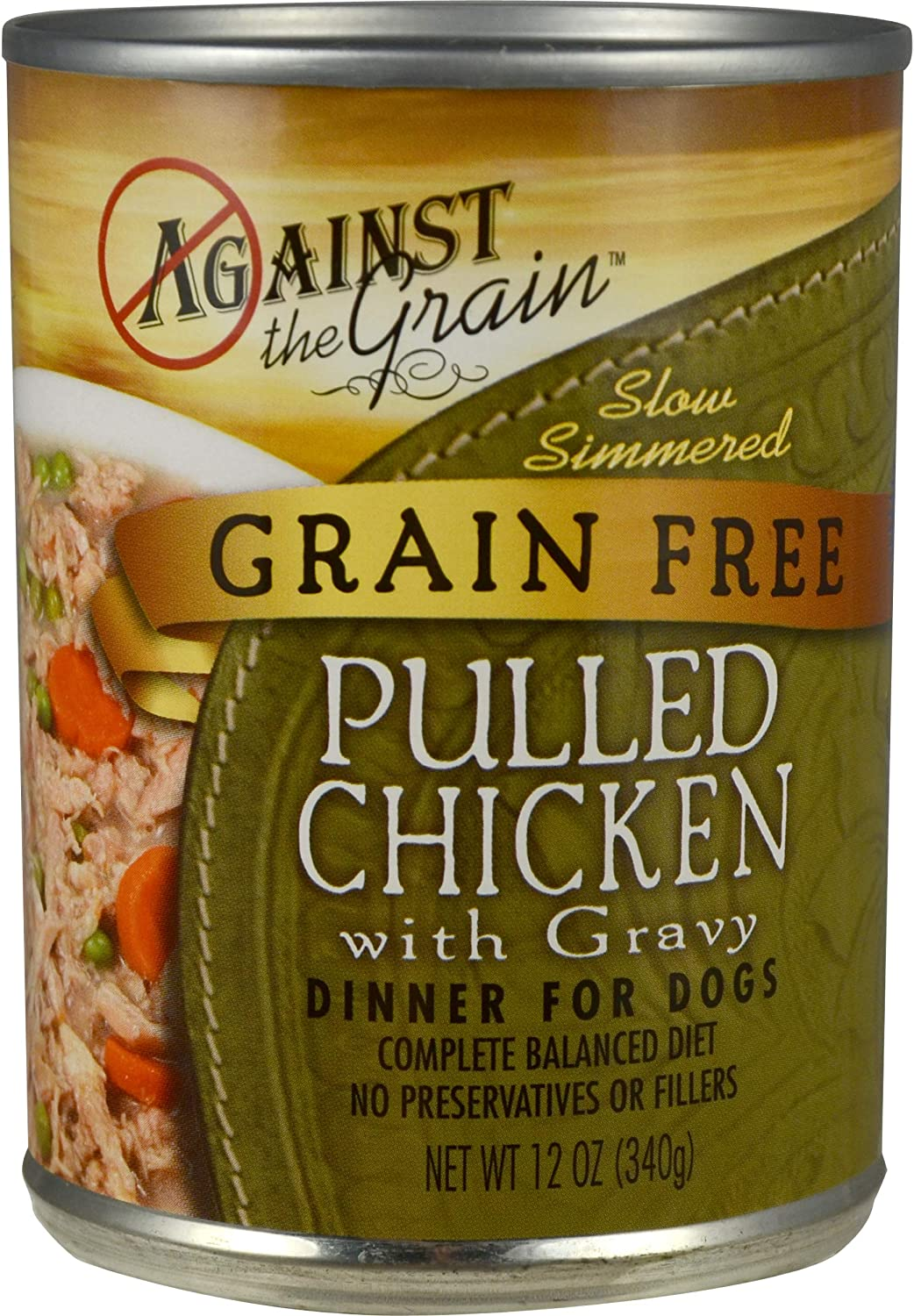 Against The Grain Hand-Pulled