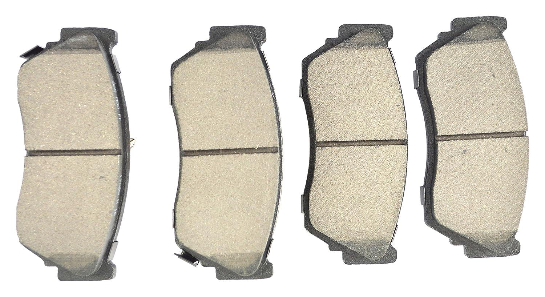 Dash4 CFD510 Optimizer Premium Brake Pad