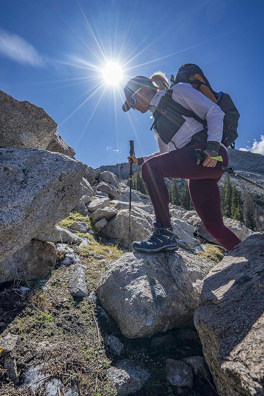 SALOMON Mens X Ultra 3 GTX Hiking Shoes Trail Running