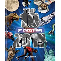 Top 10 of Everything 2019: The Ultimate Record Book of 2019