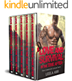 Love and Survival in the Time After: The Complete Collection