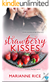 Strawberry Kisses (A Rocky Harbor Novel Book 2)