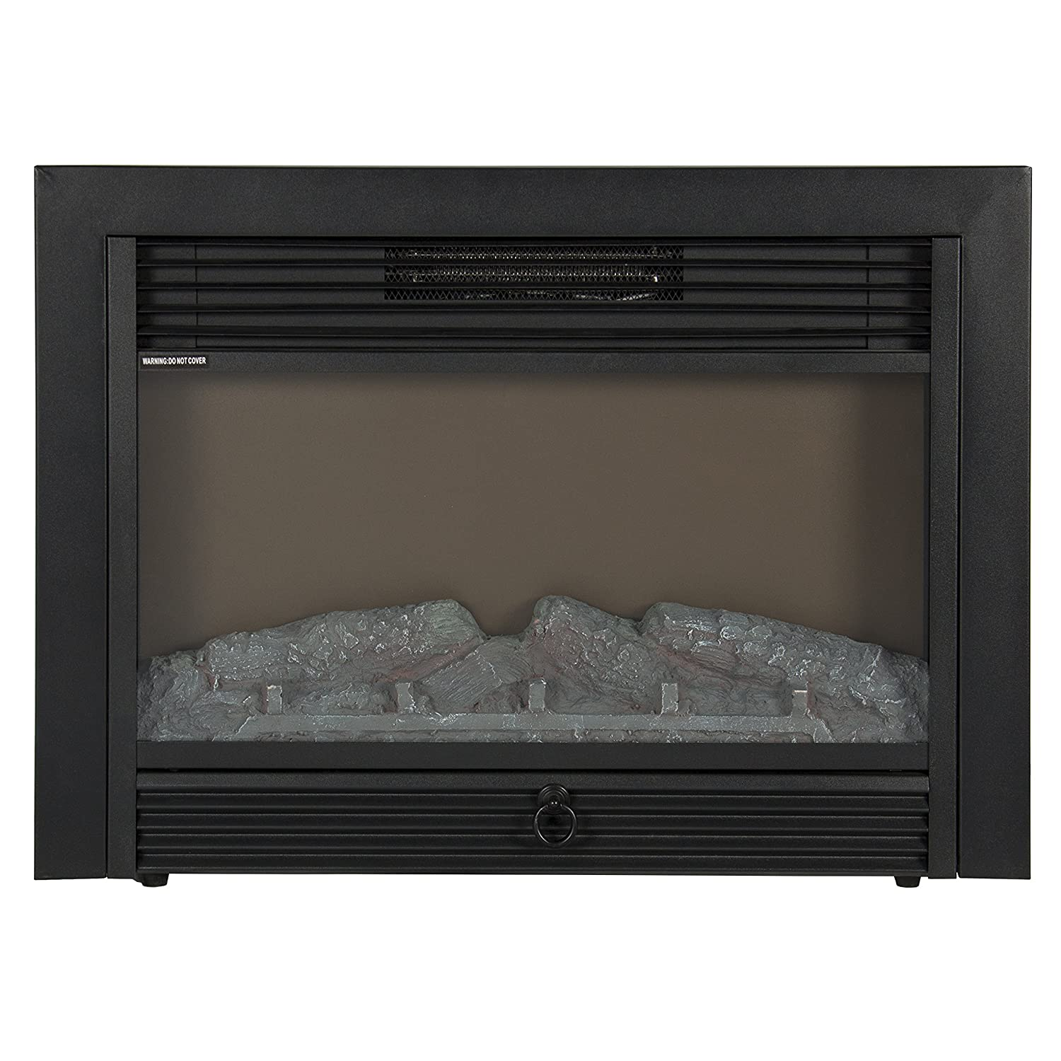 Amazoncom Best Choice Products Sky1826 Embedded Fireplace Electric Insert Heater