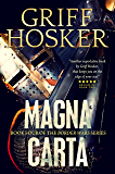 Magna Carta (Border Knight Book 4)