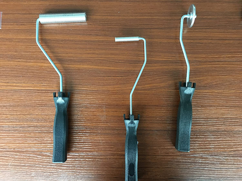Vetroresina Resina Rullo Di Vernice Mixer Adrill Mixer Paddle Tool Vetroresina