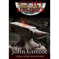 God Hammer: A novel of the Demon Accords (English Edition)