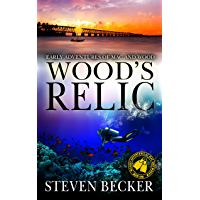 Wood's Relic: A Florida Keys Action Thriller (The early adventures of Mac and Wood Book 1) (English Edition)