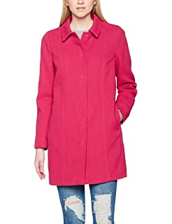 Donna With United Colors Coat Giubbotto Benetton Of Trench Belt qT4xT8U