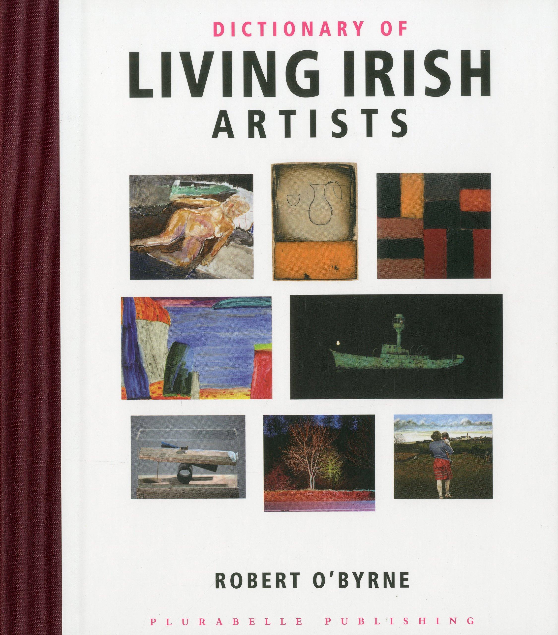 Dictionary of Living Irish Artists PDF