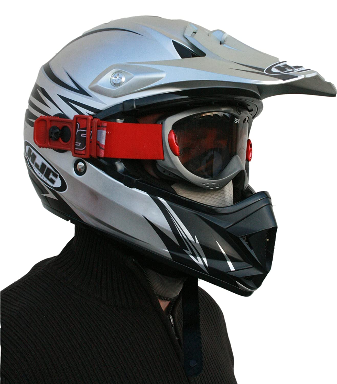 BDMPNK ATV Tek Dust Mask Bandana Pink, Universal//X-Large