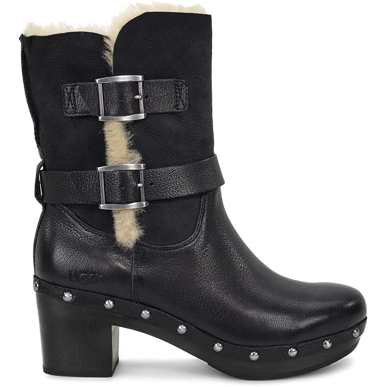 0b80a604c85 UGG Women's Brea Suede Boot