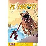 Ms. Marvel Meets The Marvel Universe (Ms. Marvel (2014-2015))
