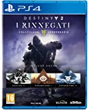 Destiny 2 Forsaken - PlayStation 4