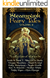 Steampunk Fairy Tales Volume II