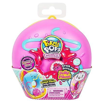 Amazoncom Pikmi Pops Doughmis Series Surprise Pack 1pc