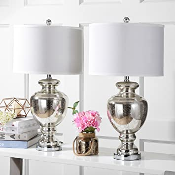 Amazon.com: Safavieh Lighting Collection Marruecos mercurio ...