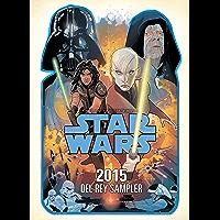 Star Wars 2015 Sampler (English Edition)