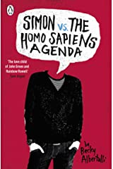 Simon vs. the Homo Sapiens Agenda Kindle Edition