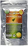 Organic Moringa Superfood Tea-Orange/Cranberry-30