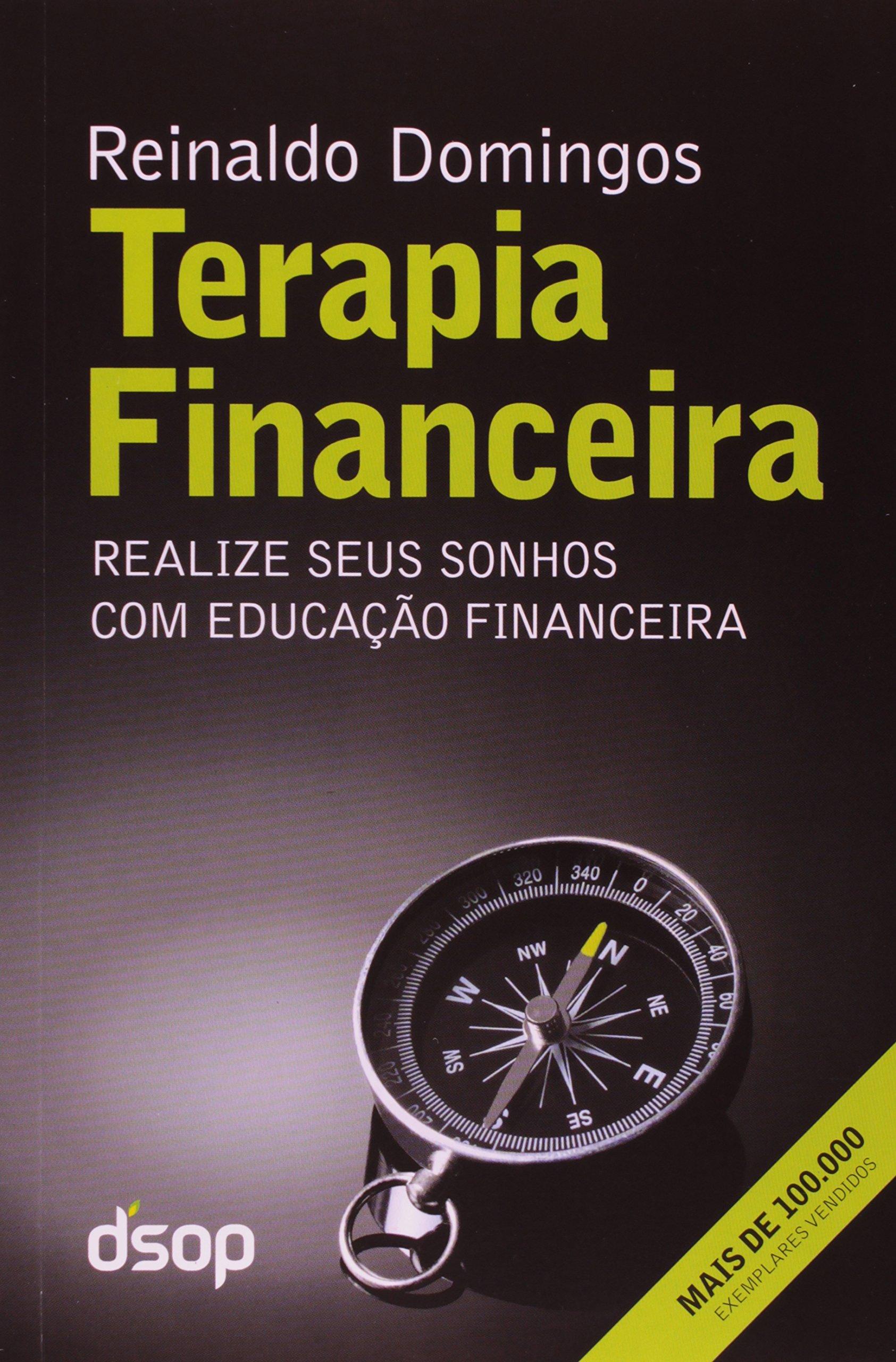 Terapia Financeira. Realize Seus Sonhos com Educação Financeira |  Amazon.com.br