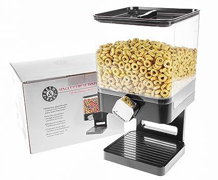 United Entertainment – Dispensador/muesli y Cereales Dispensador/Corn Flak dispensador/único dispensador