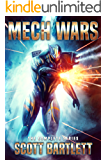 Mech Wars: The Complete Series
